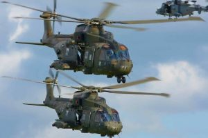 AgustaWestland: Fresh NBW against James, summons to 3 others