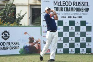 Indian golf Big Three to tee off together