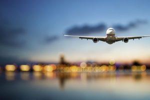 India's domestic passenger traffic up 22.3% in Nov: IATA