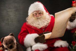 A fatwa against Santa's hat!