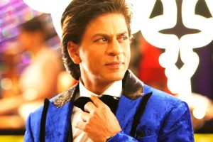 Oscars inspirational, if not a benchmark: Shah Rukh