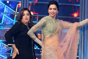 Deepika has become a fabulous actor, says Farah Khan