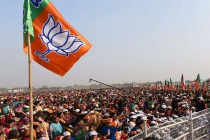 BJP leads in star war, Congress yet to launch counter attack