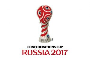 Russia begin welcome campaign for 2017 Confederations Cup