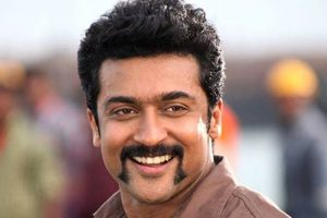 Suriya's 'S3' to release on Jan 26 next year