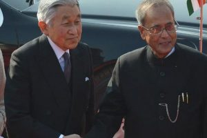 India, Japan cooperation will strengthen bilateral ties: Mukherjee