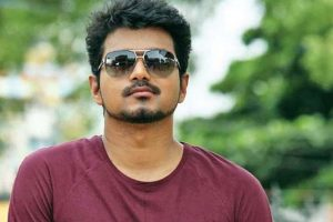 Vijay's shoot to commence from February