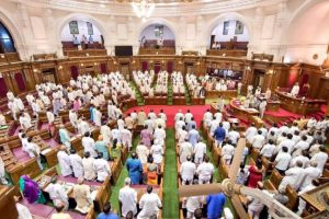 UP Assembly winter session adjourned sine die