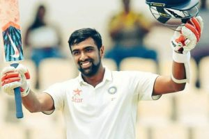 R Ashwin named ICC Cricketer of the Year