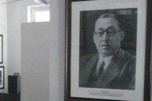 Freedom fighter Rash Behari Bose remains unsung