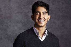 'I really related to Dev Patel as a mother'