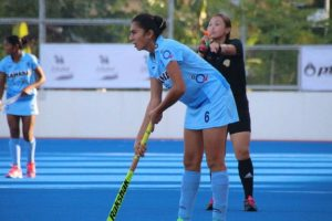 India women take bronze at U18 Asia Cup hockey