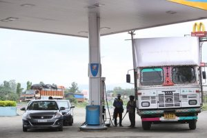 Manipur mess chokes fuel supply to Tripura, Mizoram