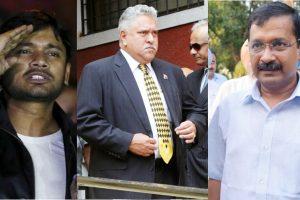 2016: Kejriwal, Mallya, Kanhaiya – newsmakers in Delhi courts