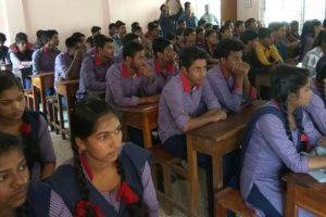 Tripura double delight: Insurgency-free literacy topper