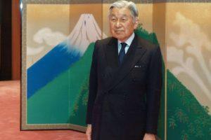 Japan celebrates Emperor's birthday