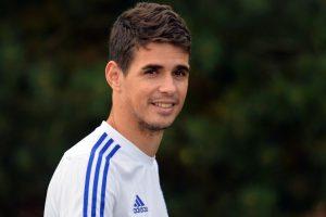 Chelsea confirm midfielder Oscar's transfer to Shanghai SIPG