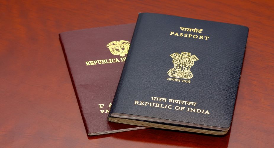 Birth certificate no longer needed for passport - The Statesman