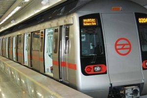 10 Delhi metro stations to go cashless from New Year