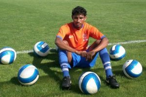 I-League: Midfielder Steven Dias retained by Mumbai FC