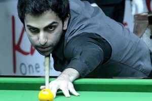 Pankaj Advani knocked out of Kolkata Open Pro-Am in semi-finals