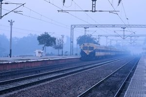 52 trains delayed, 1 cancelled due to fog