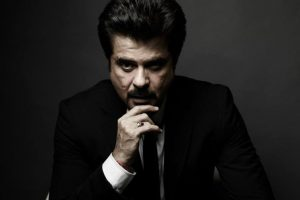 Thank you Mumbai Police for being supportive: Anil Kapoor