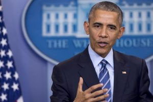 Boost for India: Obama signs $618 bn defence bill