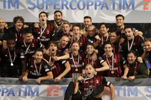 Supercoppa Italiana: Juventus pay the penalty as Milan triumph