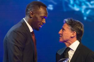 Want athletics to be among top-four sports: Sebastian Coe