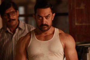 Aamir Khan's 'Dangal' take the box office by storm
