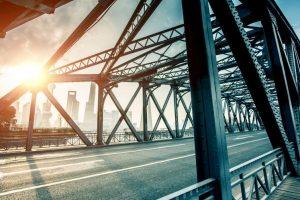 Bridge to link China, Russia