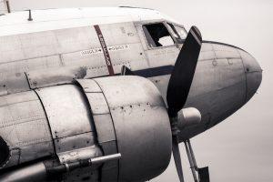 'No survivors' as Russian military plane crashes