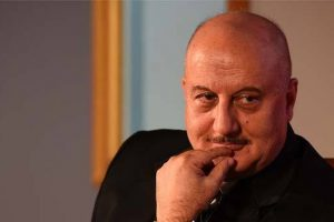 Anupam Kher's 500th film's world premiere