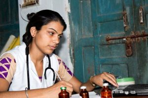 Govt helpline for villagers for health-related queries