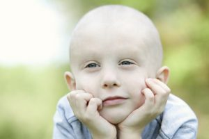 Cancer treatment, impairments in kids