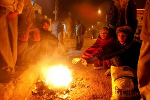 Cold wave to continue unabated in J-K