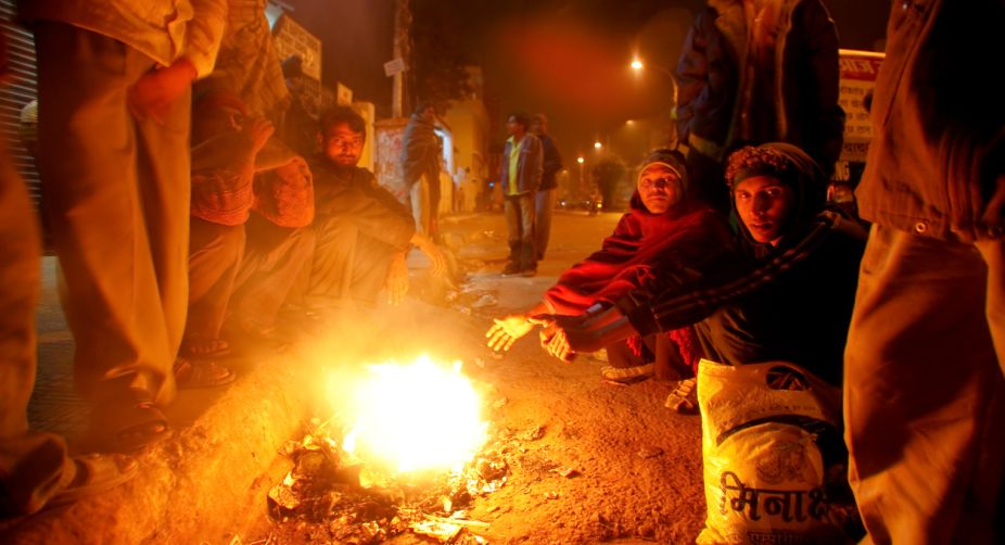 Cold wave to continue unabated in J&K