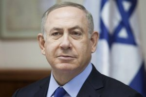 Netanyahu says he expects Europe to follow US on Jerusalem
