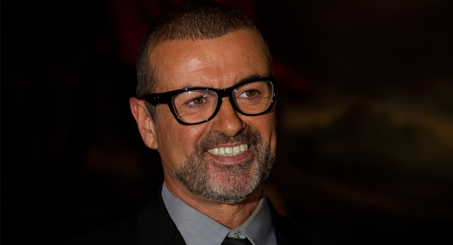 Did George Michael sense his death?
