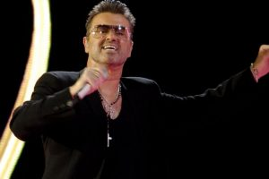 Celebs mourn death of George Michael