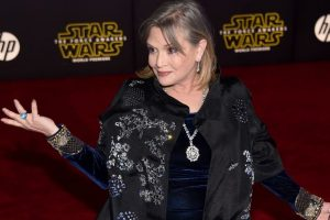 Fisher in 'stable condition,' confirms mother Debbie Reynolds