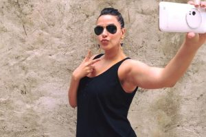 Neha Dhupia to bring season two of 'No Filter…' soon