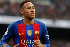 I won't die if I don't win Ballon d'Or: Neymar