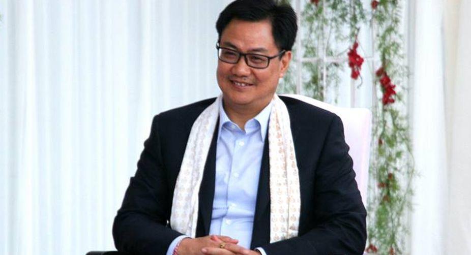 Rijiju, Sarma incharge of Nagaland, Tripura BJP affairs