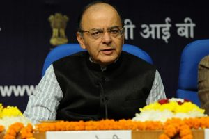 India needs globally compatible tax rates: Jaitley
