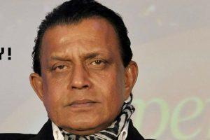 Mithun Chakraborty resigns from Rajya Sabha