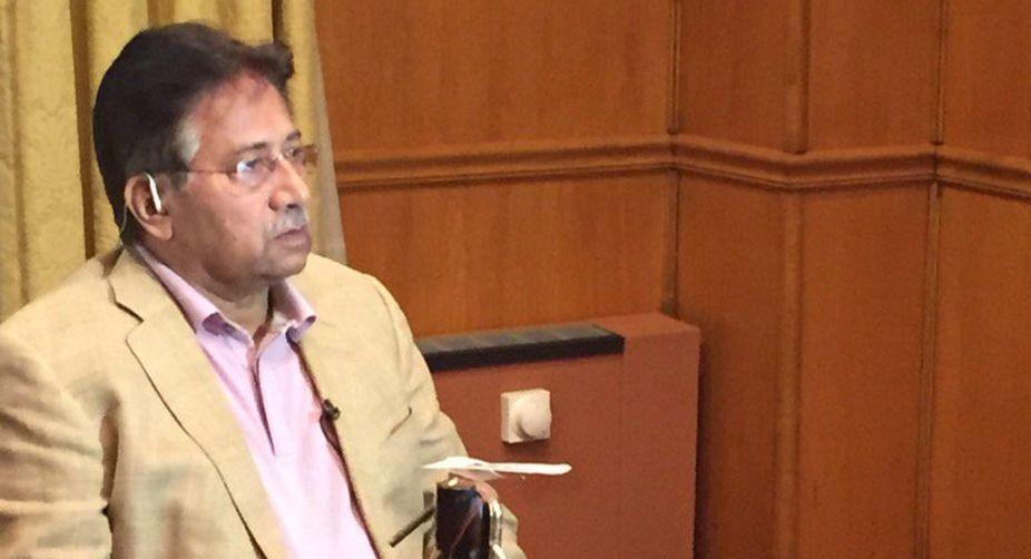 Pervez Musharraf, Pakistan