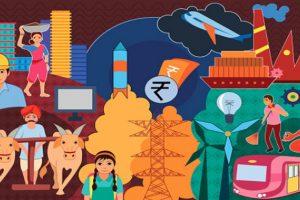 Experts brainstorm on jobs, farm woes at NITI Aayog