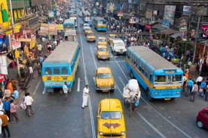 Kolkata's yellow taxis to soon receive digital payments